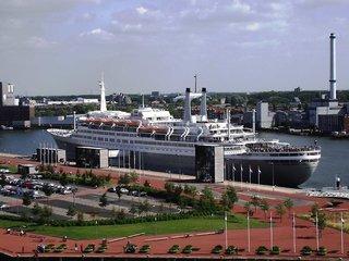 ss Rotterdam Hotel & Restaurants