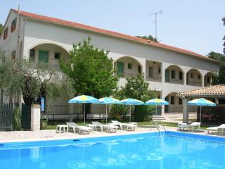 Villa Karmar Aparthotel