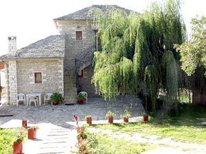 Gästehaus Ladia
