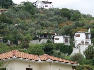 Filitsa Haus