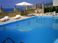 Yiannis Hotel