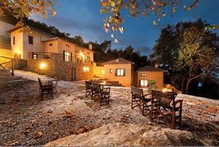 Vergopoulos Luxury House Olive Yard