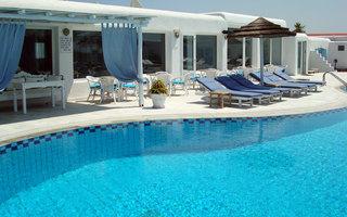 Giannoulaki Hotel