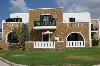 Plaka Hotel II