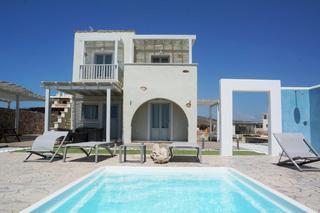 Pyrgaki Sun & Moon Luxury Suites