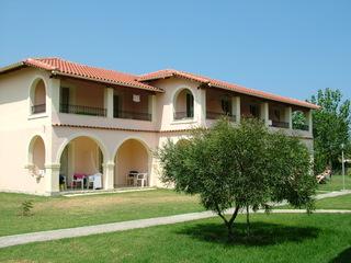 Kamari Apartments