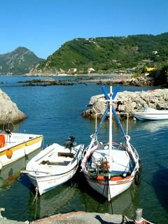 Erlebnisreise Spezial Korfu