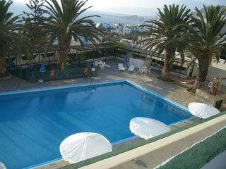 Arkesia Hotel