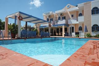 Sirena Apartments