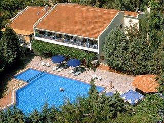 Trypiti Hotel Bungalows