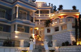 Enavlion Hotel Batagianni