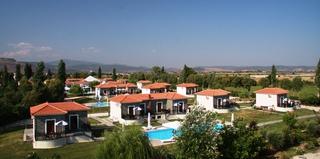 Kalloni Village