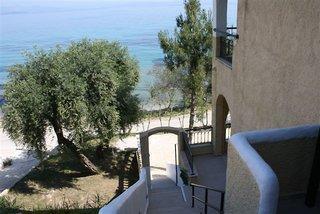Villa Alexandra Apartments