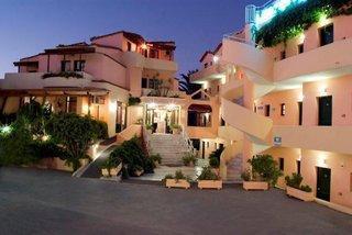 Fereniki Holiday Resort & Spa- Manousos/Sunlight