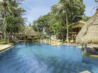 Baustein Hotel Novotel Bali Benoa, DPS121
