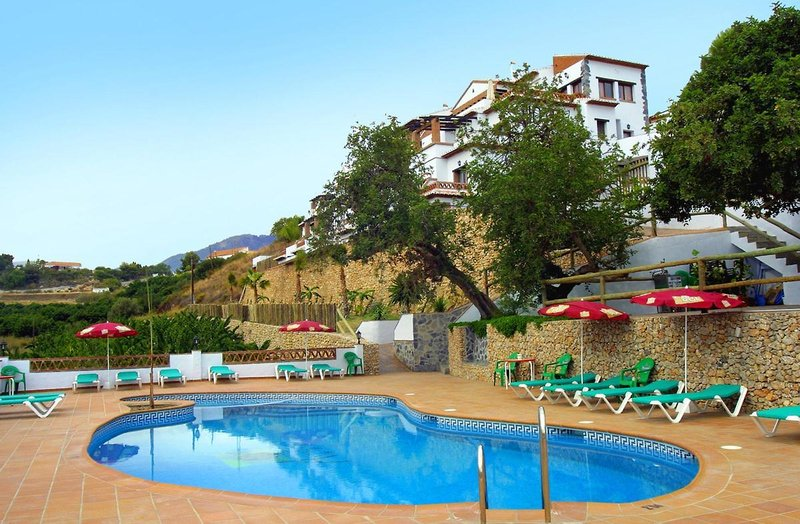 Rural Almazara in Frigiliana ab 246 €