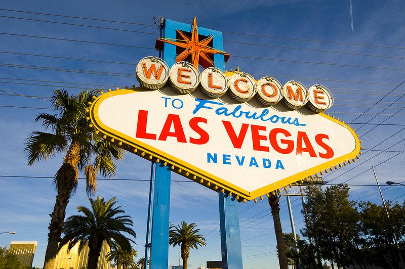 Las Vegas ab 806 € 1