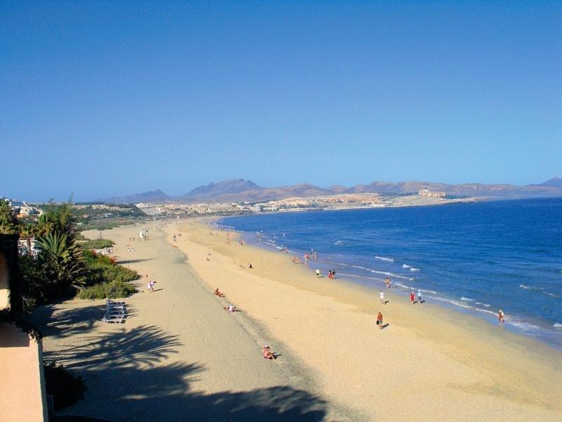Morasol Atlantico in Costa Calma (Playa Barca) ab 343 €