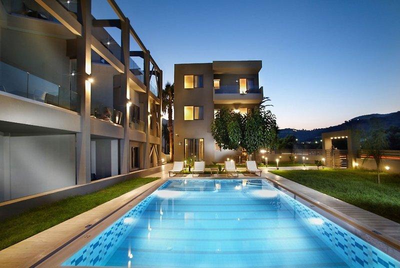 Anna´s House in Georgioupolis ab 413 €