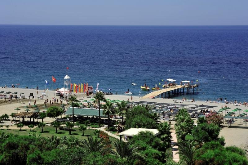 Allemann All Inclusive ab nach Alanya – Osterdeal