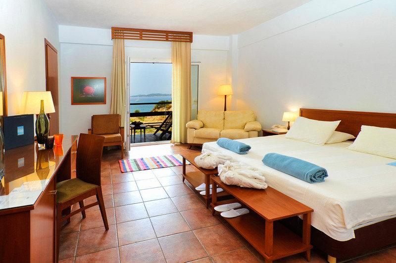 Ouranoupolis ab 350 € 2