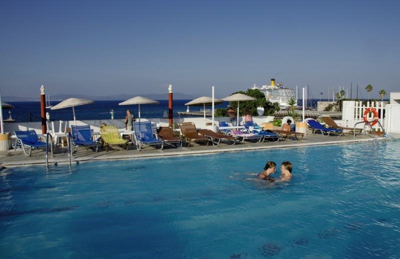7 Tage in Kos Stadt / Kos Strand (Insel Kos) Kosta Palace