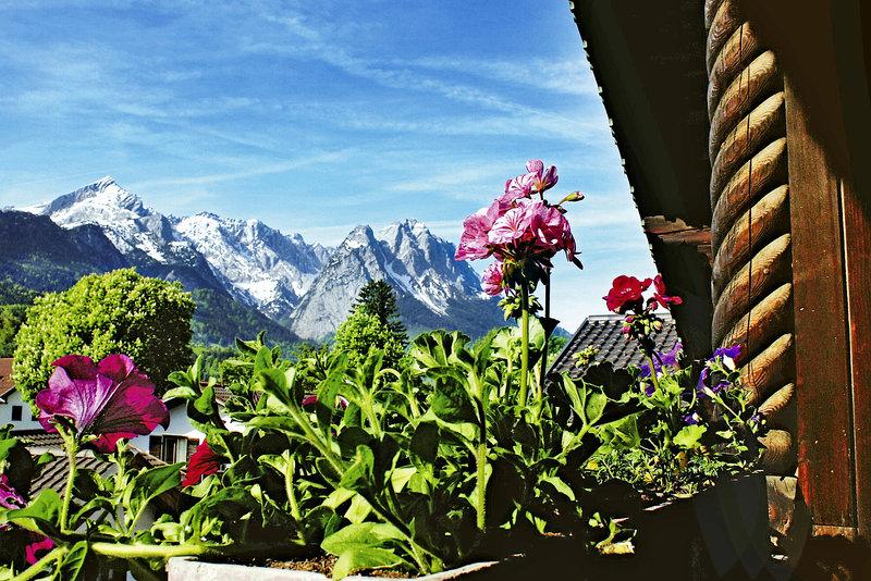 Garmisch-Partenkirchen ab 125 €