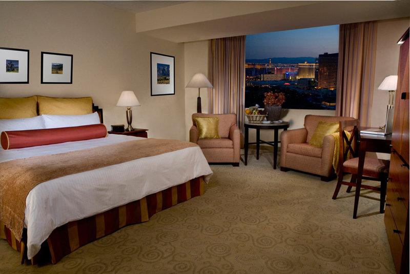 Las Vegas ab 806 € 3