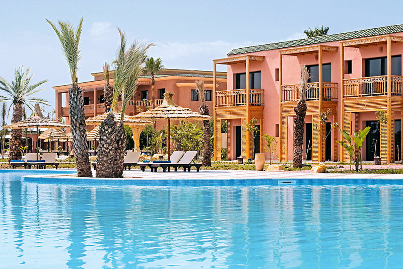 Sidi Bouzguia (Marrakesch) ab 348 € 4