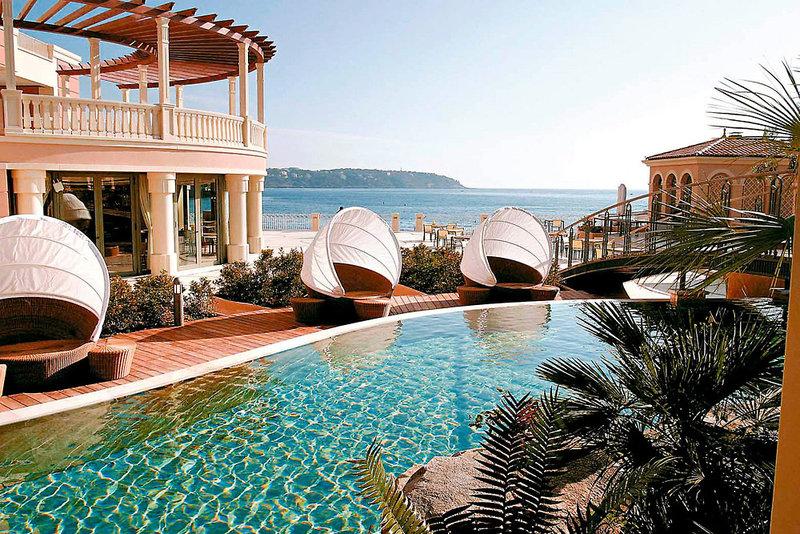 Monaco (Larvotto)