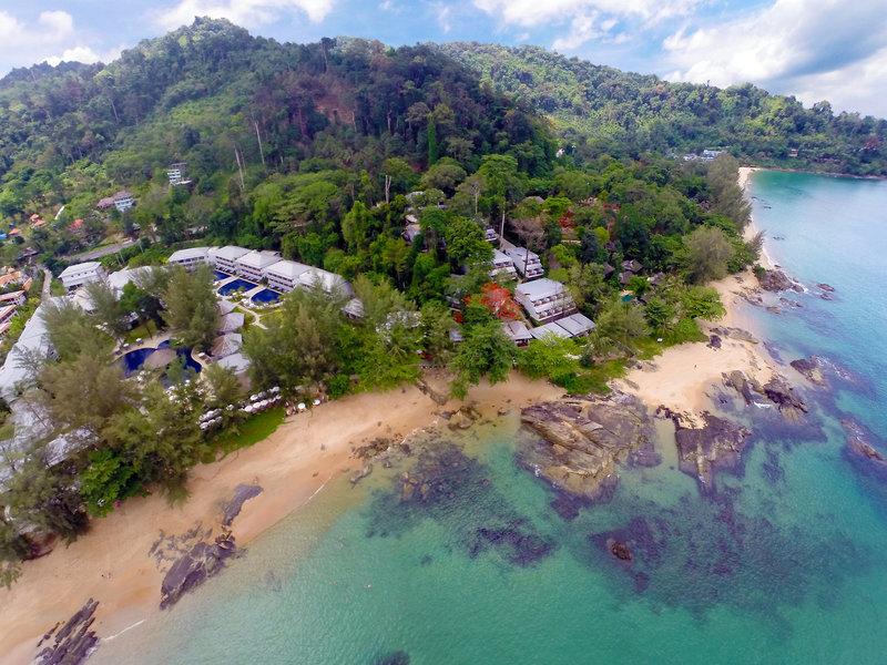 Nang Thong Beach (Khao Lak) ab 1726 € 6