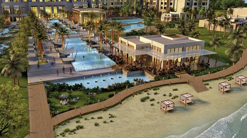 Abu Dhabi ab 1028 € 4