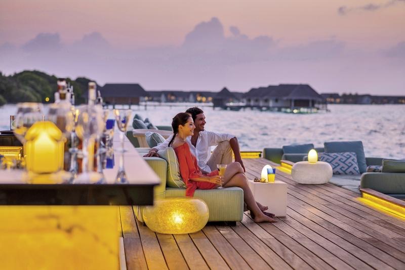 Baa (Süd Maalhosmadulu) Atoll ab 6735 € 2