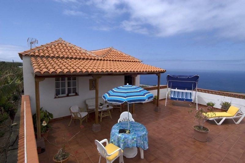 7 Tage in La Punta Casa Silvina