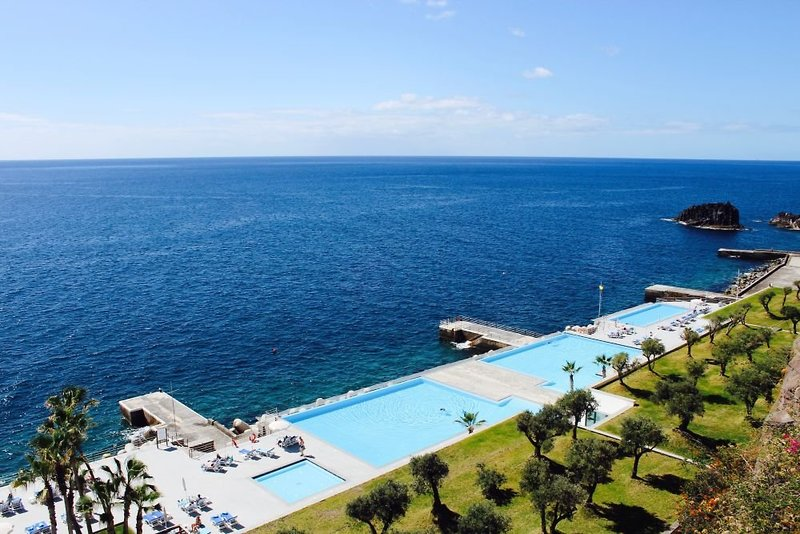 Funchal (Insel Madeira) ab 551 € 1