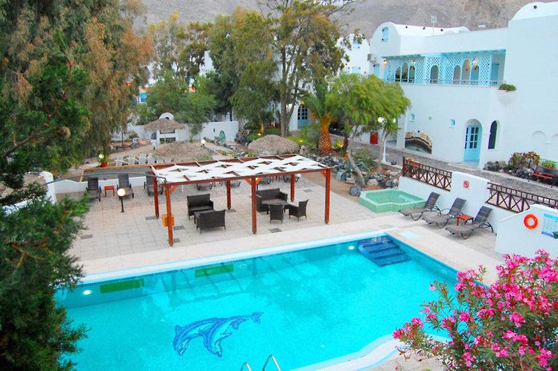 7 Tage in Perissa - Perivolos (Insel Santorin) Drossos