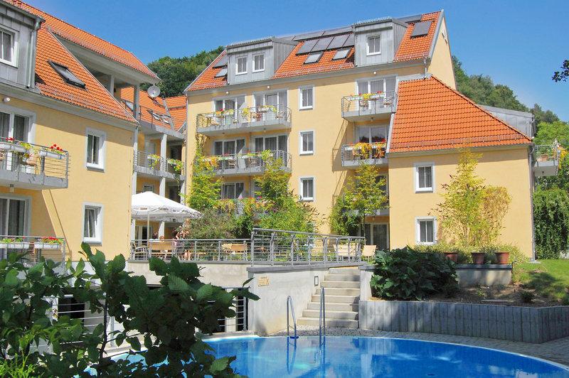 Bad Schandau ab 188 € 1