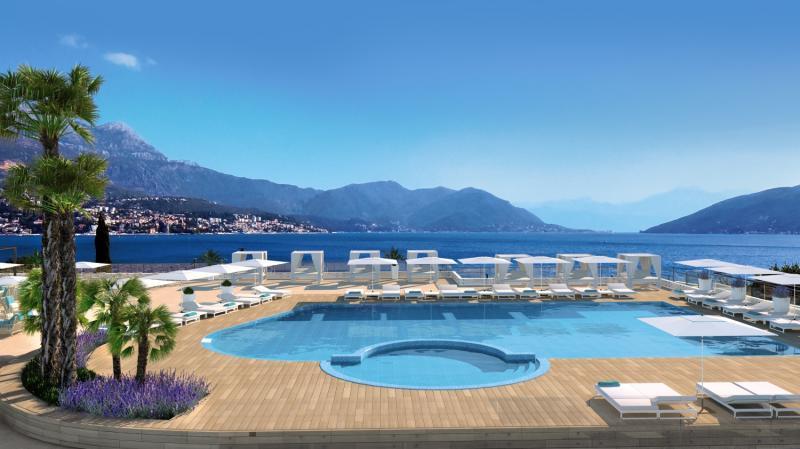 Montenegro Hotel Iberostar Herceg Novi