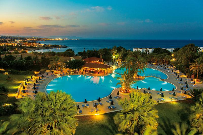 7 Tage Griechenland mit HP, Flug und Transfer