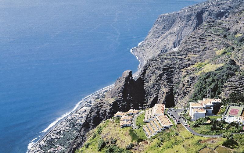 Wandern und Wundern im Mai auf Madeira