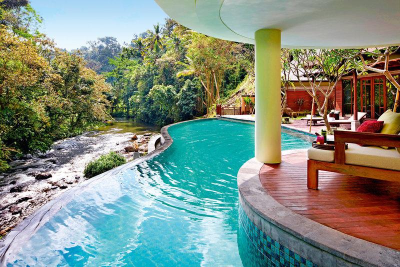 Ubud (Gianyar - Insel Bali) ab 2475 €