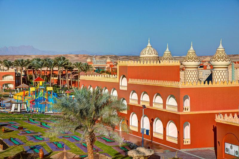 Hurra Hurghada All Inclusive
