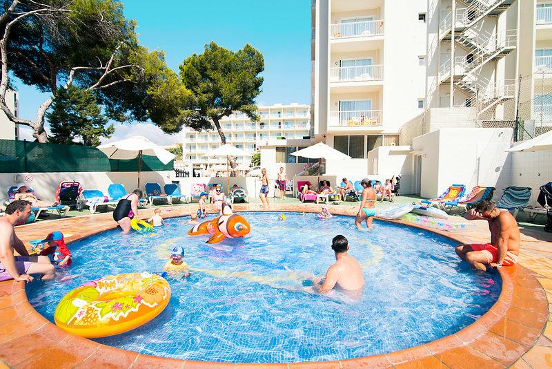 Es Canyar - Playa Es Canar (Es Cana) ab 336 € 2