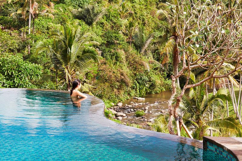 Ubud (Gianyar - Insel Bali) ab 2475 € 1