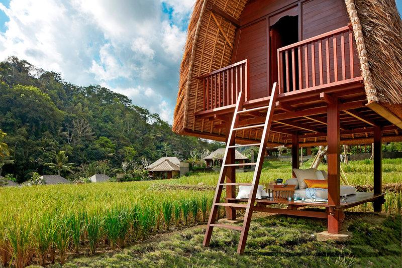 Ubud (Gianyar - Insel Bali) ab 2475 € 3