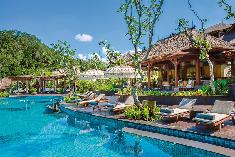 Ubud (Gianyar - Insel Bali) ab 2475 € 4