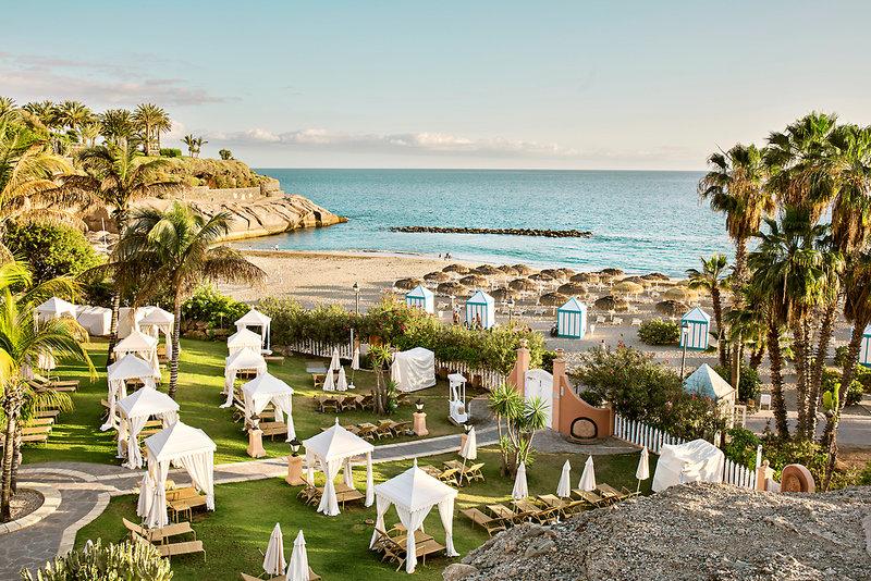 Playa del Duque (Costa Adeje) ab 1820 € 1