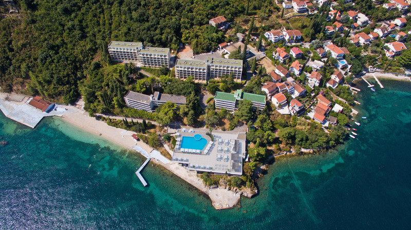Njivice (Herceg Novi) ab 783 € 5