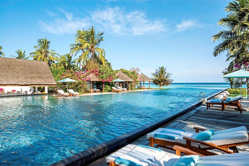 Baa (Süd Maalhosmadulu) Atoll ab 6735 € 4