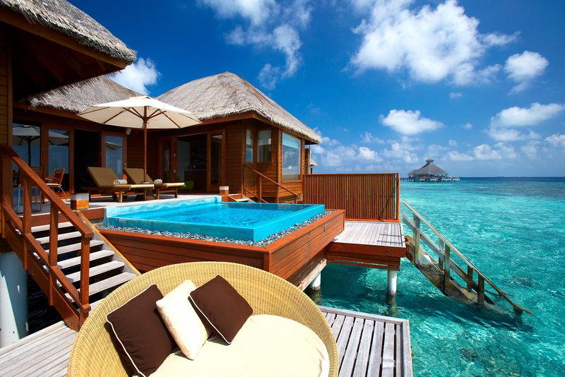 Kaafu (Nord Male) Atoll ab 4435 € 2